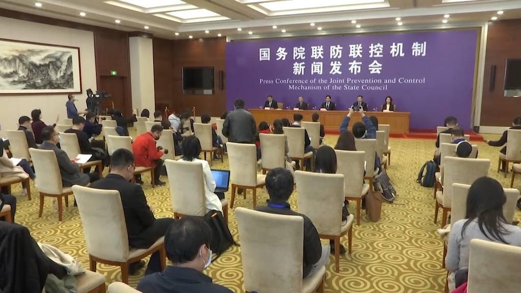 Coronavirus: Wuhan meldet nur noch eine einzige Neuinfektion