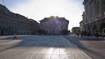 Die Nationalbank soll laut Initiative deutlich mehr Macht erhalten