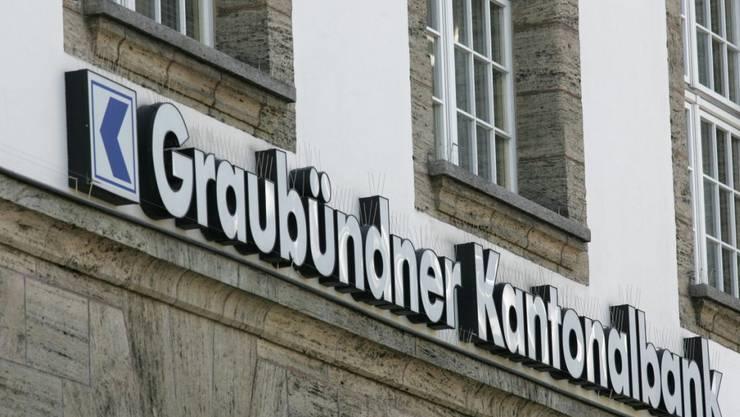 Rätoromanen und Italienischbündner protestieren: Die Kantonalbank des dreisprachigen Graubündens hat eine Homepage nur auf Deutsch - ebenso wie viele andere Institutionen des Bergkantons.