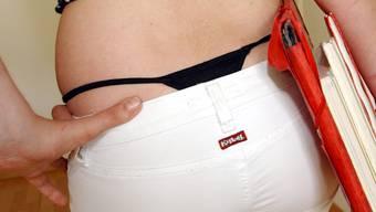 So nicht! An der Oberstufe in Kaisten herrschen neue Kleidungsvorschriften. key
