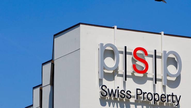 PSP Swiss Property erwirtschafte einen Reingewinn von 121,8 Millionen Franken im ersten Halbjahr 2020.