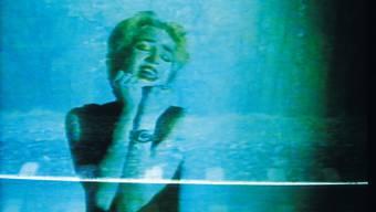 Videokunst in Basler Schaufenstern