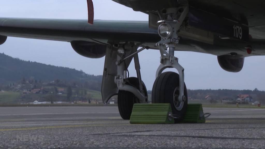 Virtuelle Fluggesellschaft «FlyBair» bleibt 2021 am Boden