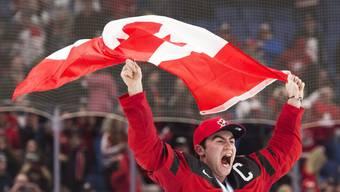 Manchmal wären die Amerikaner gerne so froh wie die Kanadier.