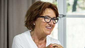 Renate Gautschy wünscht eine Aussprache auf Stufe Gemeinderat.