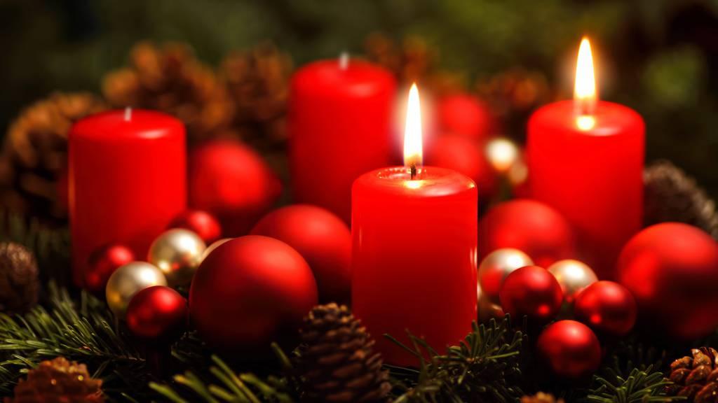 Adventskranz-Wissen für Angeber