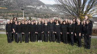 Einige Sängerinnen und Sänger des Kirchenchors Langendorf werden in New York an Karl Jenkins Uraufführung singen.