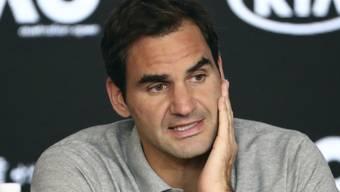 Roger Federer profitiert von den Anpassungen im Weltranglisten-System