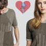 FEEL A FIL lanciert ein Charity T-Shirt: Hand in Hand gegen Corona