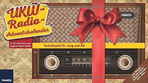 Eigenes UKW-Radio in 24 Schritten.