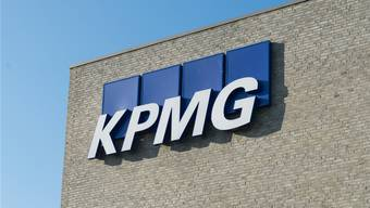 Reputation leidet: KPMG.Shutterstock