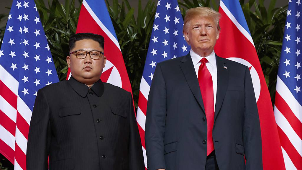 Nordkorea sieht keine Notwendigkeit für neue Verhandlungen