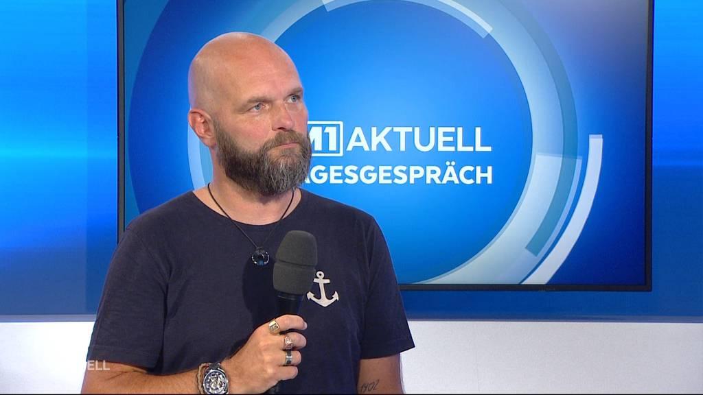 Parteiloser Reto Fischer über die Aargauer Wahlen