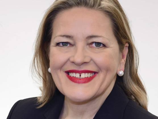 Kandidiert: Die Urner Regierungsrätin Heidi Z'graggen (52).