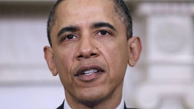 US-Präsident und Steuerzahler Barack Obama (Archiv)