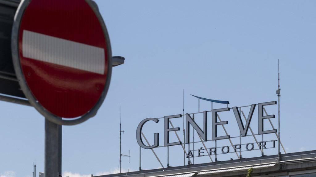 In der Nähe de Flughafens Genf soll eine neue Überbauung mit Wohnungen und Büros entstehen. Dagegen regt sich Widerstand in der Bevölkerung.
