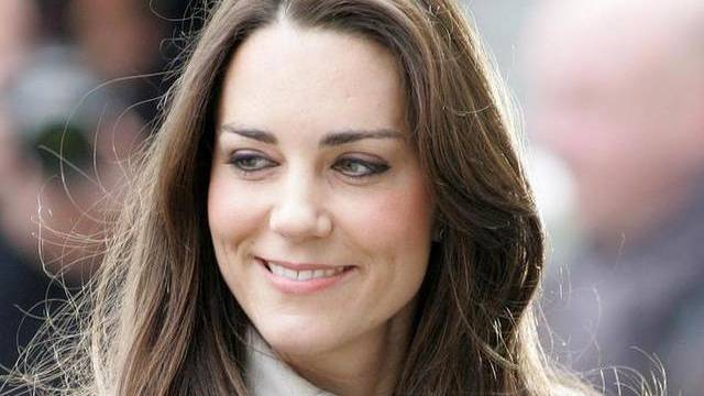 Ihr altes Auto ist angeblich bei Ebay zu haben: Kate Middleton (Archiv)