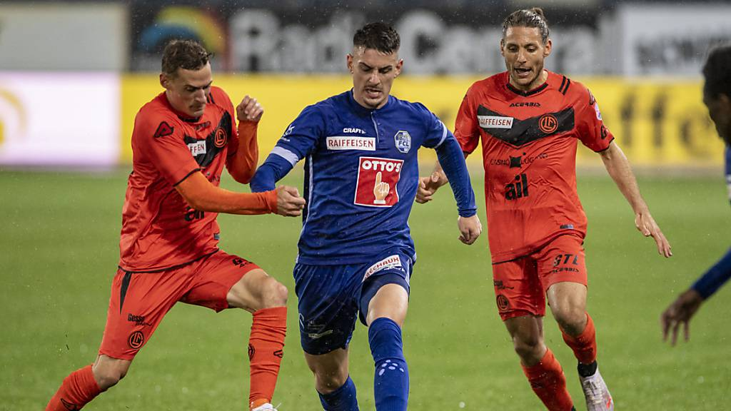 Stefan Knezevic wechselt nach Belgien