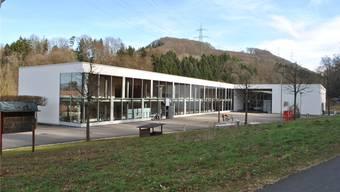 Wenn die Oberstufe 2019 auszieht, könnte im Oberstufenzentrum Fischingertal eine Tagessonderschule eingerichtet werden. Archiv/nbo