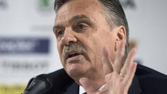 IIHF-Präsident René Fasel hätte an den Olympischen Spielen 2018 gerne alle NHL-Stars an Bord