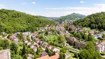 Quartierserie Baden: Meierhof 2019