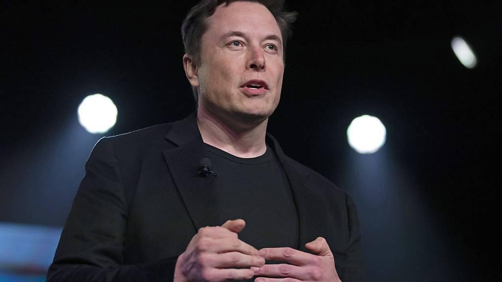 Verleumdungsprozess gegen Tesla-Chef Elon Musk hat begonnen