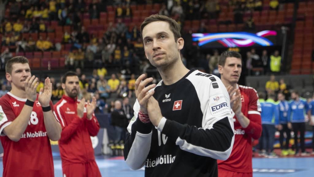 Nikola Portner wechselt von Montpellier zu Chambéry