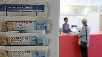 Mit einer kostenlosen Laufbahnberatung sollen über 40-Jährige im Kanton Zürich fit für den Arbeitsmarkt gehalten werden. (Symbolbild)