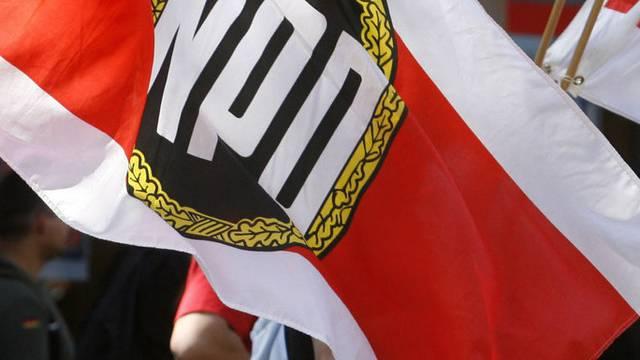 Parteiverbot ist ein Deutschland ein heikles Thema (Symbolbild)