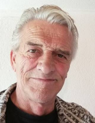 Ernst Nydegger