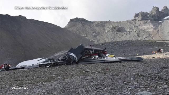 «Ju-Air» will bereits in 10 Tagen wieder in die Luft