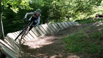 Bike Lehrpfad Gränichen