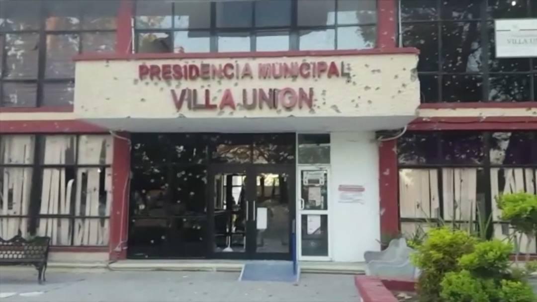 Mexiko: Mindestens 14 Tote bei Schiesserei