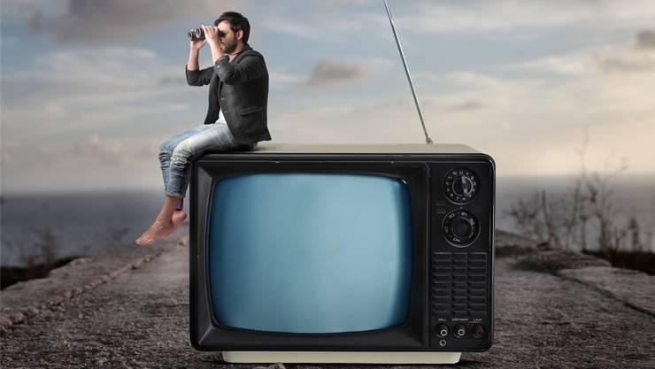 Bei Yetnet kann man noch immer analog TV schauen. (Symbolbild)