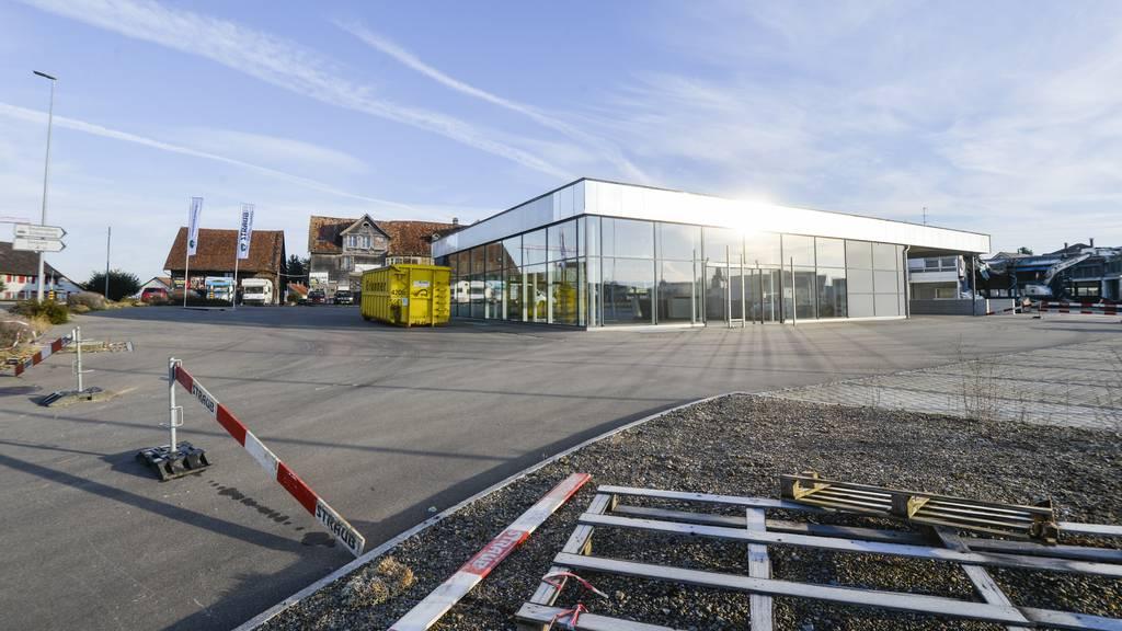 Neuer McDonald's in Romanshorn: Stadt bewilligt Baugesuch