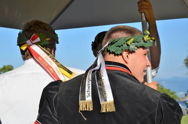 In einem Jahr veranstalten der STV Beinwil und der Schwinklub Freiamt zusammen das Aargauer Kantonalschwingfest Beinwil/Freiamt. Grund genug, zusammen mit dem Siegermuni ein erstes, gemeinsames Grillfest zu veranstalten und die eigens für das Kantonale kreierte Schwingerwurst zu verkosten.