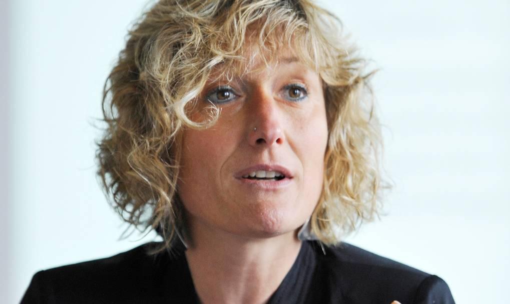 Regierungsrätin Susanne Hochuli über ihr Privatleben