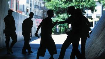 Der Jugendgewalt soll Einhalt geboten werden (Symbolbild)