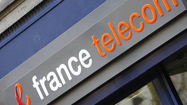 France Télécom wegen schlechten Arbeitsbedingungen am Pranger (Archiv)
