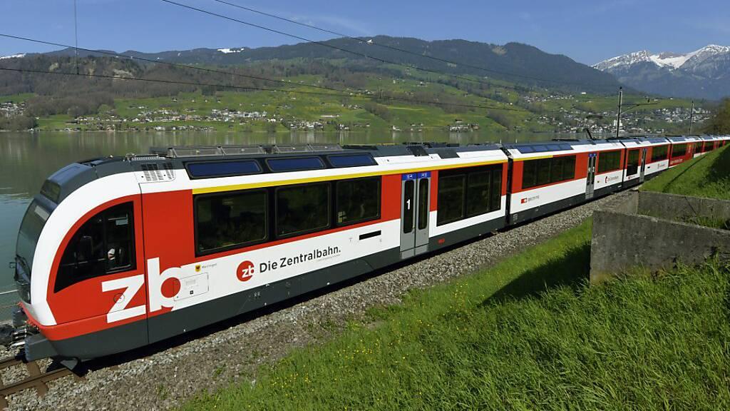 Zentralbahn übernimmt Meiringen-Innertkirchen Bahn