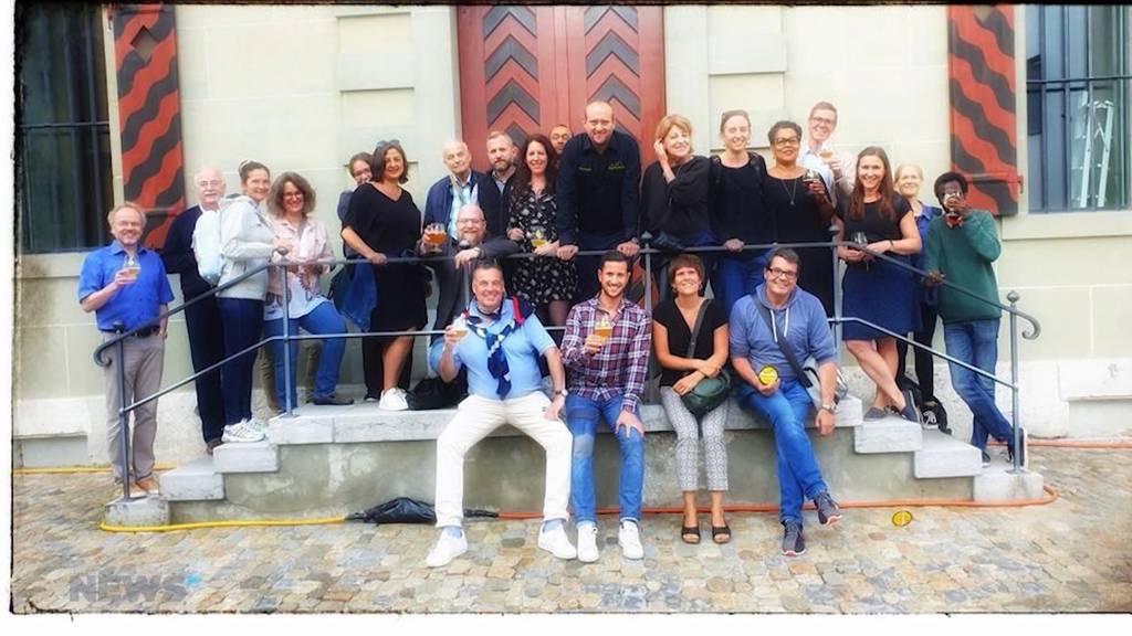Reitschule teilt Bierliebe nicht mit Berner Stadträten