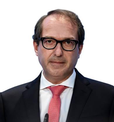 Transportminister Alexander Dobrindt.