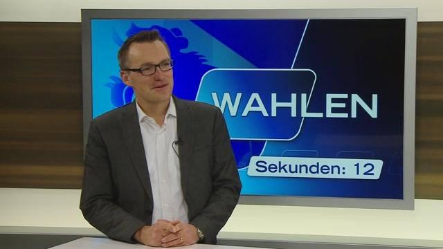 Kurz & knackig: Matthias Stürmer, EVP