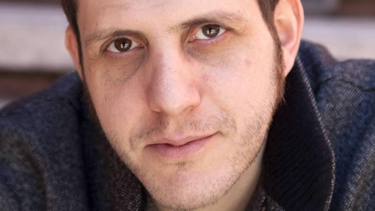 Der israelische Schriftsteller Nir Baram hat mit «Erwachen» einen stark autobiografischen Roman geschrieben.
