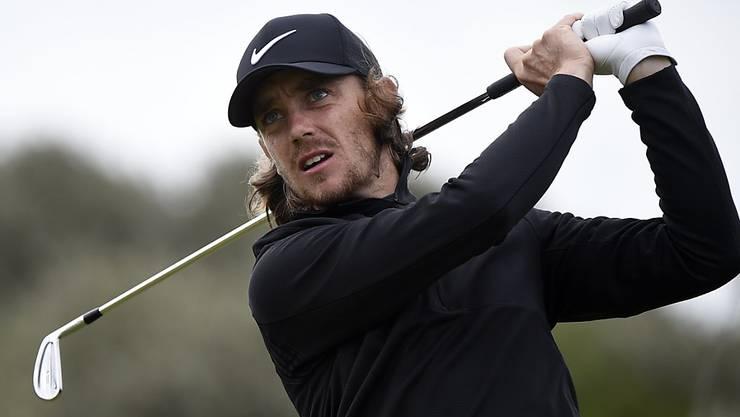 Tommy Fleetwood bringt alles mit, was ein Golfstar haben muss