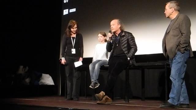 Die Zauberlaterne feiert ihr 10-jähriges Jubiläum. Christian Frei, Regisseur von «Heidi», erzählt, was da auf dem Programm steht.