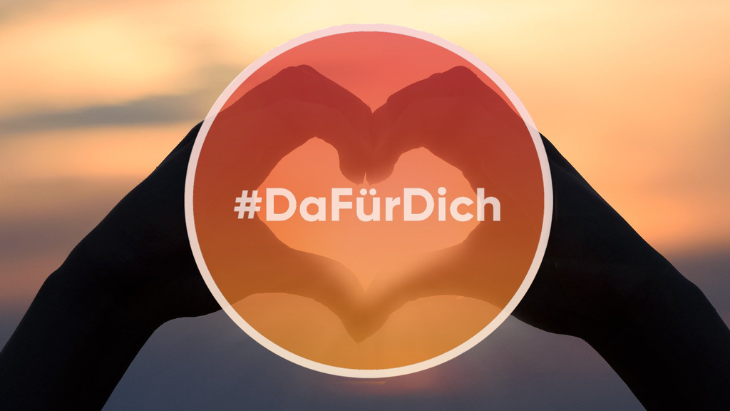 #dafürdich_Visual