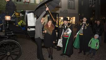 52. Cordulafeier in Baden