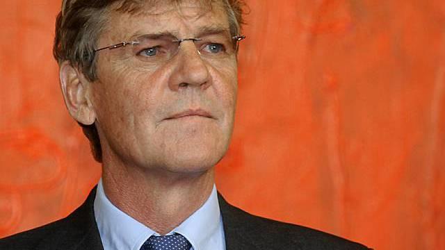 Gericht reduziert seine Geldstrafe: Prinz Ernst August (Archiv)