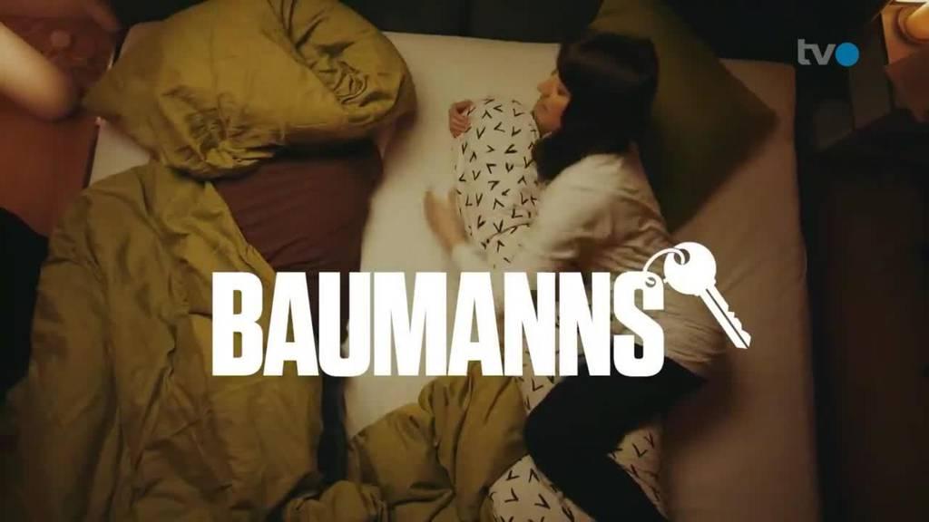 Baumanns: Abenteuer Wohneigentum – Folge 14